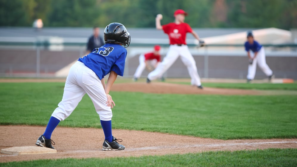 Surviving Youth Sports: Coaches And Parents Edition